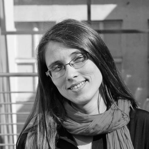 Photo of Anna Szkulmowska