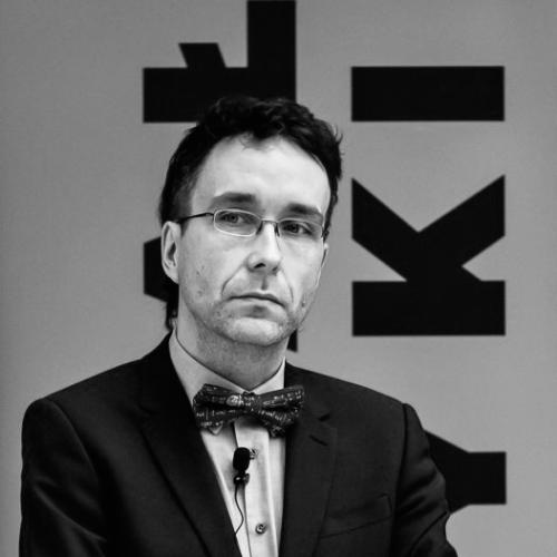 Photo of Krzysztof Turzynski