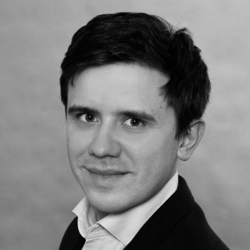 Photo of Michal Jachura