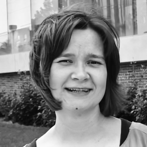 Zdjęcie Katarzyny Krajewskiej